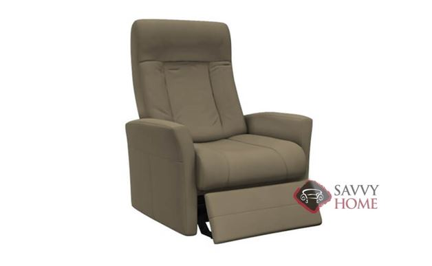 Banff II My Comfort Rocking and Reclining Chair by Palliser--Power Upgrade Available