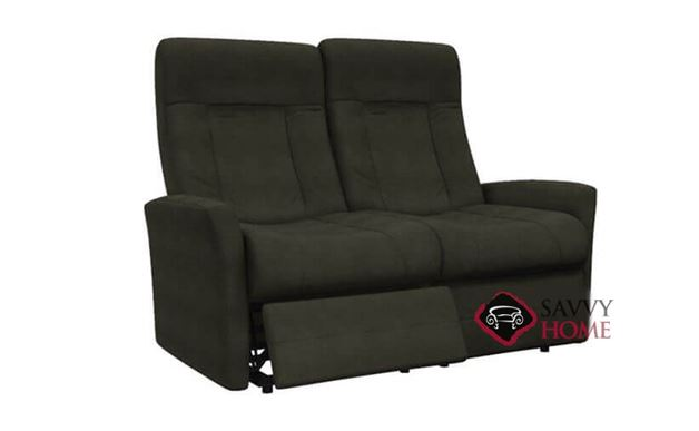 Banff II My Comfort Dual Reclining Loveseat by Palliser--Power Upgrade Available