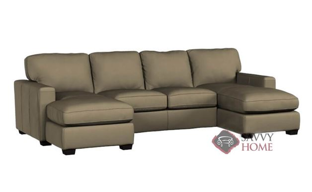 Westend Dual Chaise Sectional Sofa by Palliser