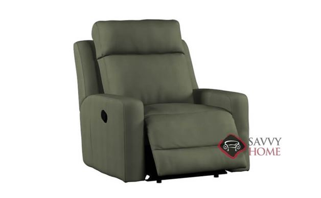 Forest Hill Rocking and Reclining Chair in Bela Dream