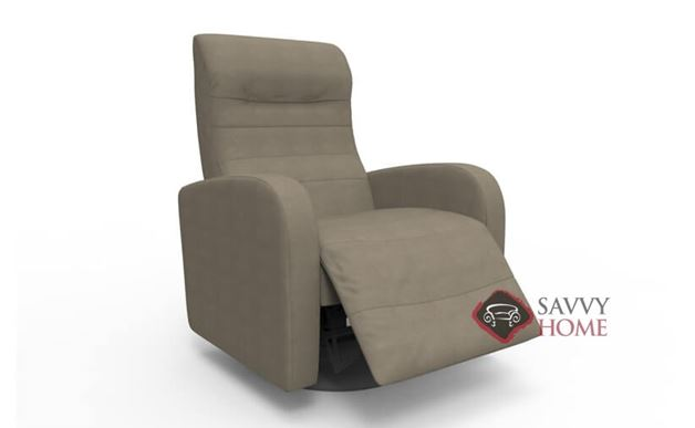 Riding Mountain II My Comfort Rocking and Reclining Chair by Palliser--Power Upgrade Available