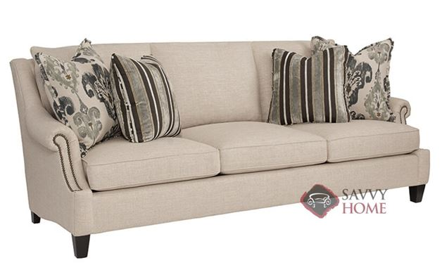 Martin Sofa with Down-Blend Cushions by Bernhardt in 2823-020