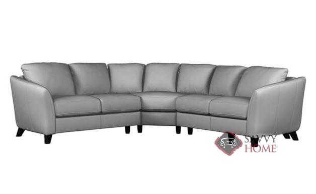 Alula U-Shape True Sectional Sofa by Palliser