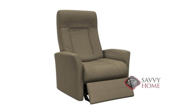 Banff My Comfort Rocking and Reclining Chair by Palliser--Power Upgrade Available