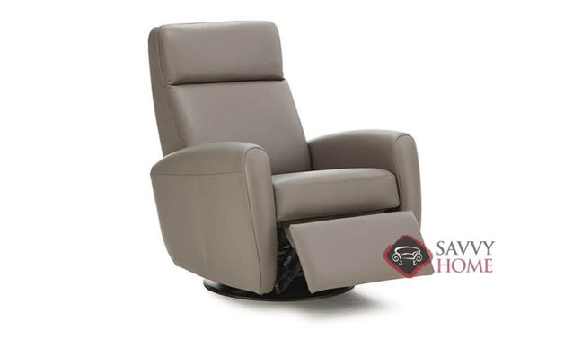 Buena Vista My Comfort Rocking and Reclining Leather Chair