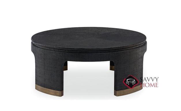 Dubois Round Cocktail Table by Bernhardt