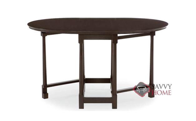 Haven Drop-leaf Side Table by Bernhardt