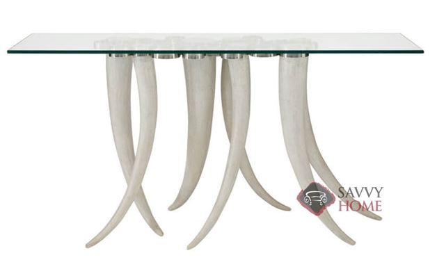 Livingston Console Table by Bernhardt Interiors