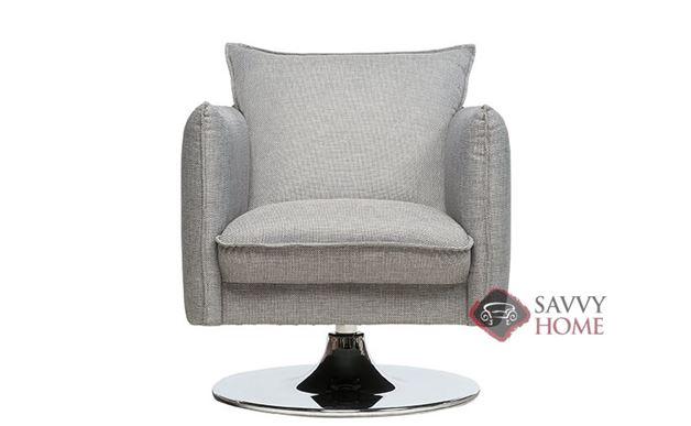 Flipper Swivel Chair by Luonto in Loule 413