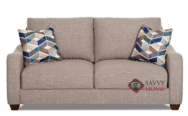 Toronto Queen Sofa Bed by Savvy