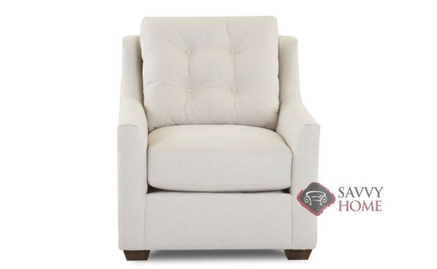 Green Bay Arm Chair by Savvy