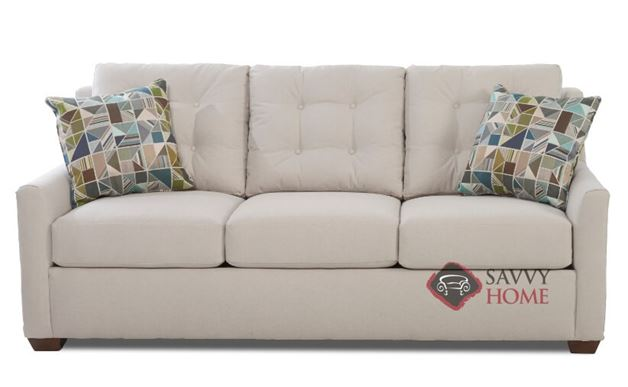 Green Bay Queen Sofa Bed by Savvy