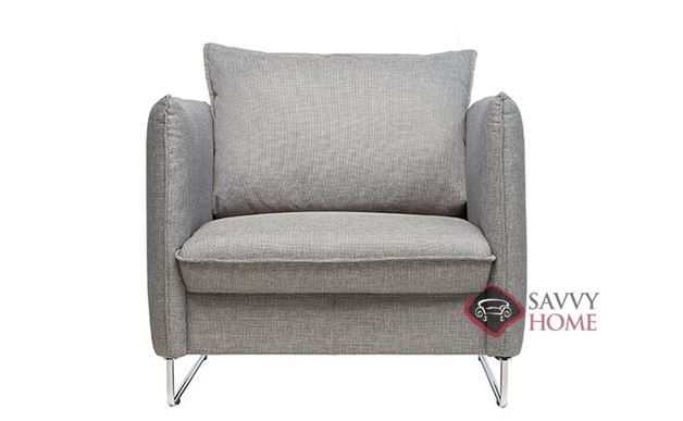 Flipper Full Sofa Bed by Luonto in Loule 413