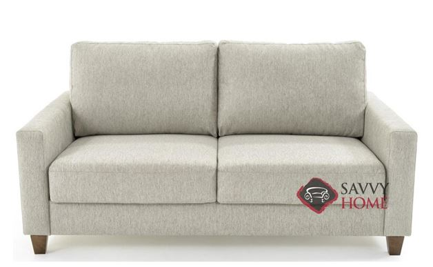 Nico Full Sofa Bed by Luonto in Loule 616
