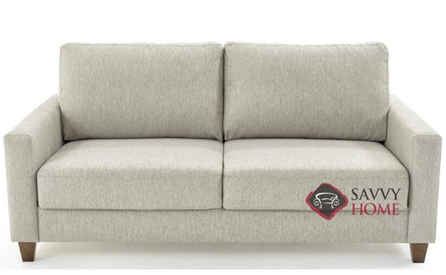 Nico Queen Sofa Bed by Luonto in Loule 616