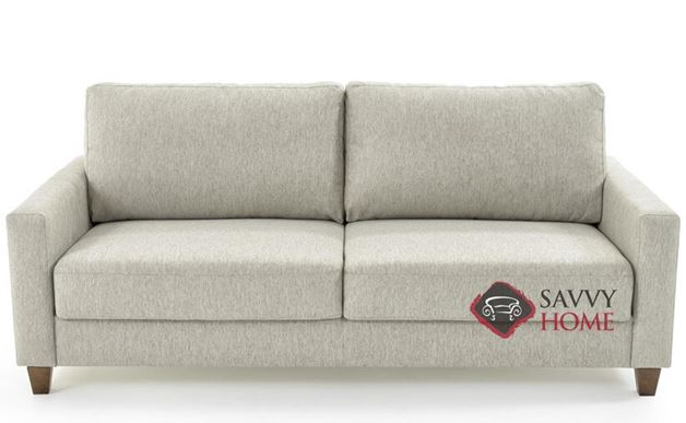 Nico King Sofa Bed by Luonto in Loule 616