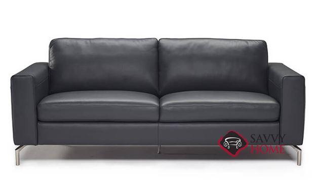 Vara Leather Sofa by Natuzzi Editions (B845-239)