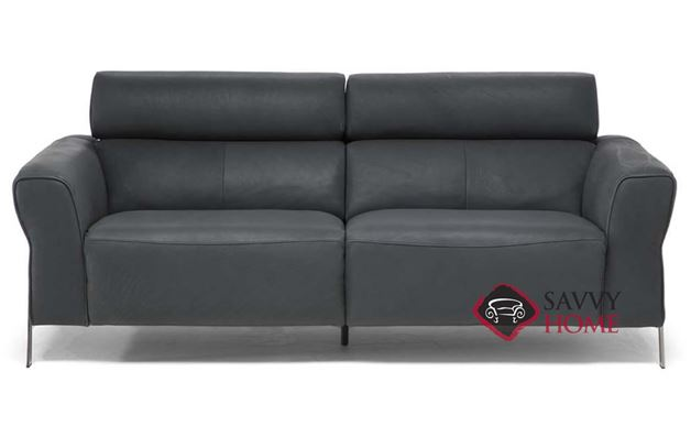 Neto Leather Sofa by Natuzzi Editions (C021-009)