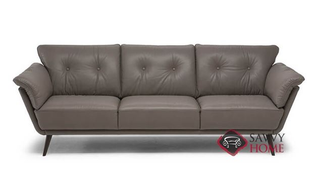 Gravina Leather Sofa by Natuzzi Editions (C047-064)