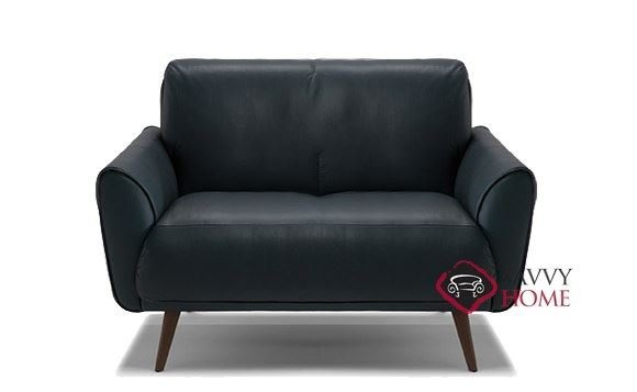 Arno Leather Chair by Natuzzi Editions (B993-003)