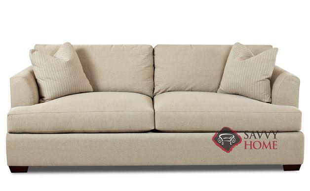 Berkeley Sofa by Savvy