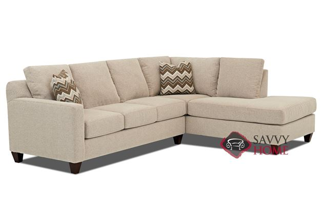 Burbank Chaise Sectional Sofa