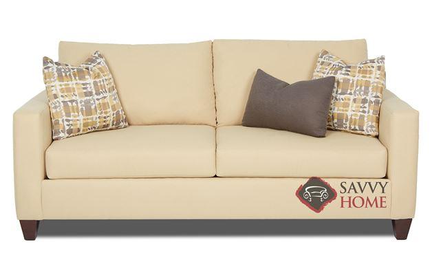 Burbank Sofa by Savvy