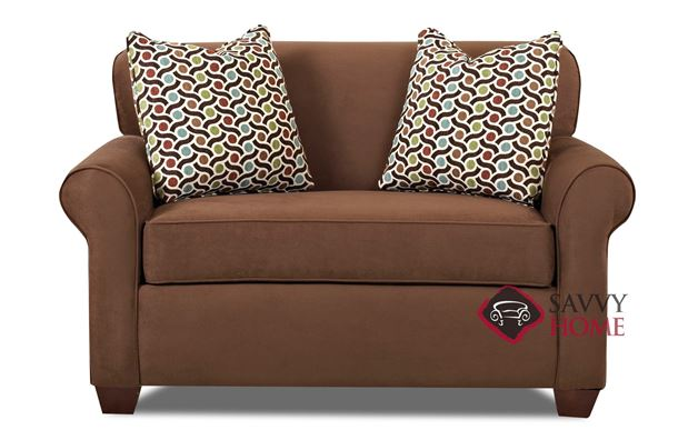 Calgary Chair Sleeper Sofa