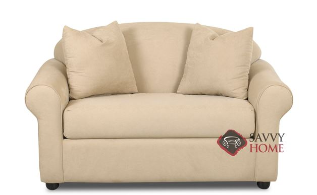 Chicago Chair Sleeper Sofa by Savvy