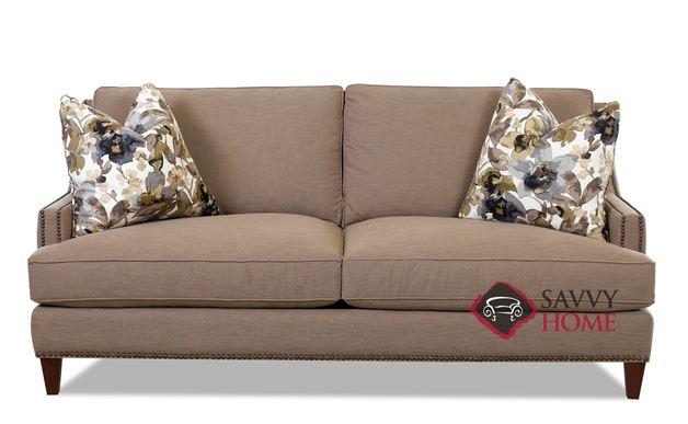 Dallas Sofa by Savvy