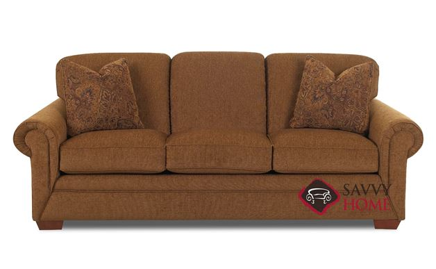 Forks Queen Sleeper Sofa by Savvy