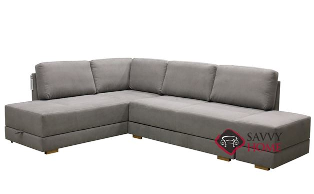 Brooklyn Sectional Sleeper Sofa by Luonto