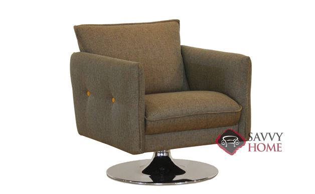 Pepper Swivel Chair by Luonto
