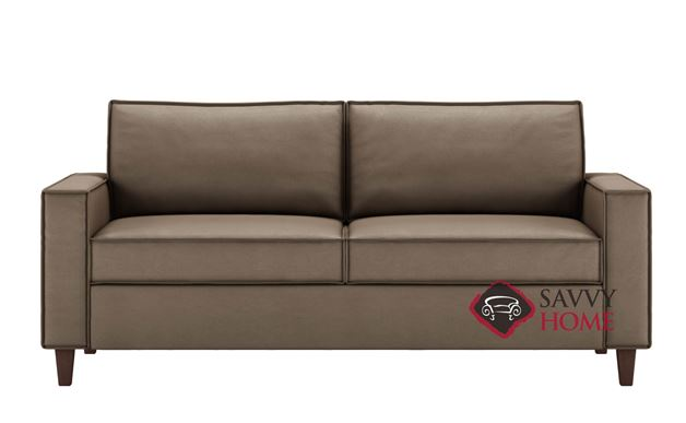Mitchell Comfort Sleeper by American Leather--Generation VIII