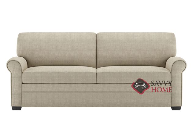 Gaines Comfort Sleeper by American Leather--Generation VIII