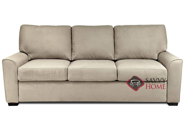 klein fabric sleeper sofas multiple sizes available by. Black Bedroom Furniture Sets. Home Design Ideas