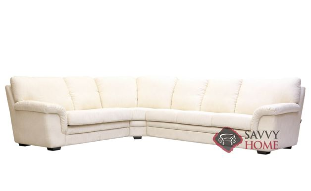 Ariel True Sectional Sofa by Luonto