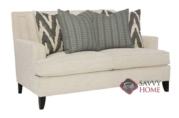 Addison Loveseat with Down-Blend Cushions by Bernhardt in 1011-002