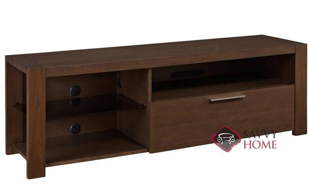 """Montreal 68"""" TV Stand by Palliser"""