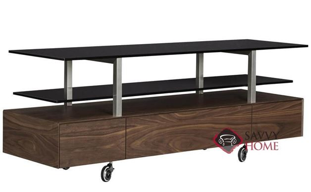 Bannatyne 2 Piece TV Console with Casters by Palliser