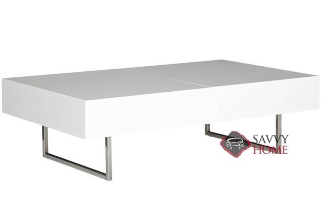 Aries 2-Piece Rectangular Cocktail Table with Storage by Palliser