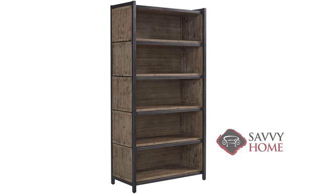 Slade 2 Piece Bookcase with Drawer by Palliser