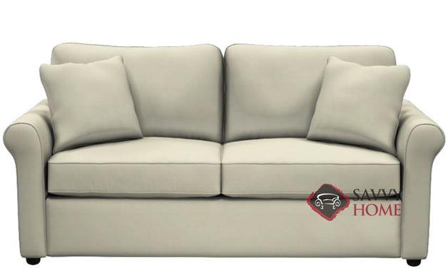 Ottawa Full Sleeper Sofa in Bull Natural