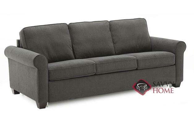 Swinden CloudZ Queen Sleeper Sofa by Palliser (Angled)
