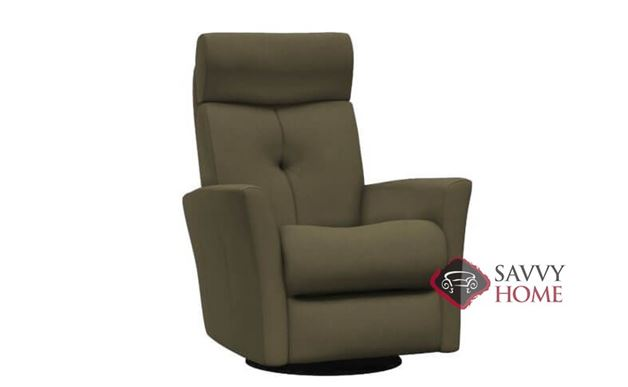 Prodigy II My Comfort Reclining Chair with Power Headrest