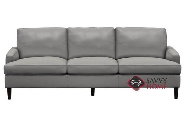 Remington Leather Sofa by Palliser