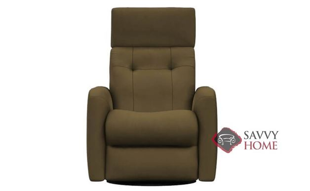 Sorrento II My Comfort Reclining Chair with Power Headrest by Palliser