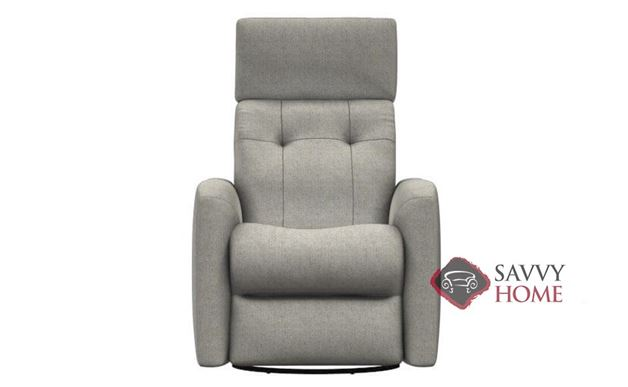 Sorrento My Comfort Reclining Chair with Power Headrest by Palliser
