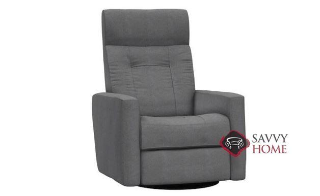 West Coast II My Comfort Power Reclining Swivel Chair with Power Headrest by Palliser