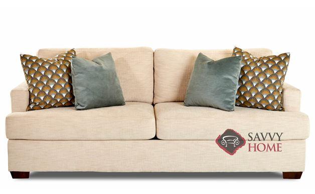 Kent Sofa by Savvy